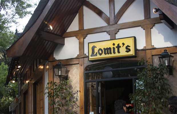 Lomit's