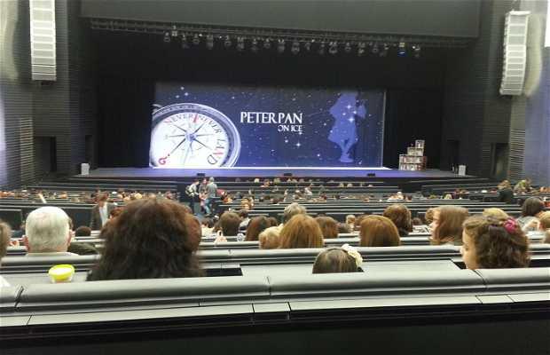 Palacio de Exposiciones y Congresos de Sevilla