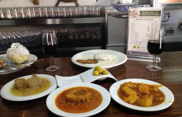 Restaurant Casa Bigote