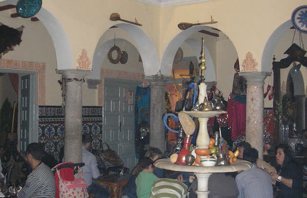 Teteria Al khayma