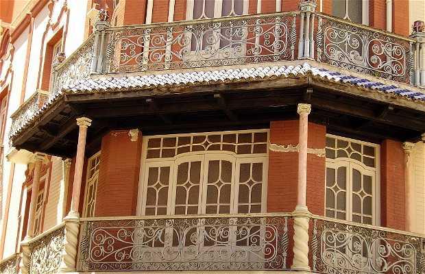 Giralda de Badajoz