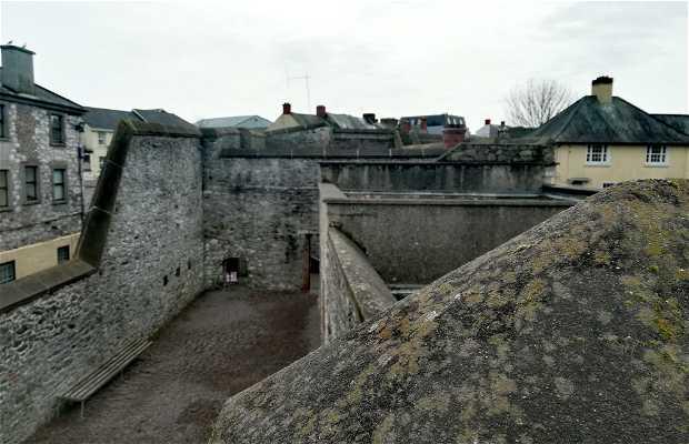 Elizabeth Fort