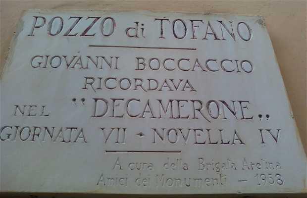Pozo de Tofano