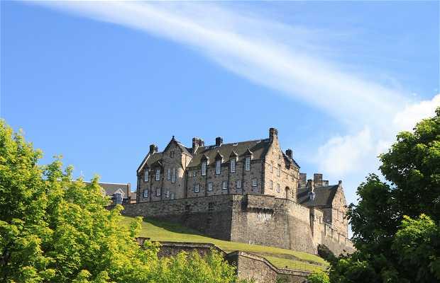 Walking Tour of Edinburgh