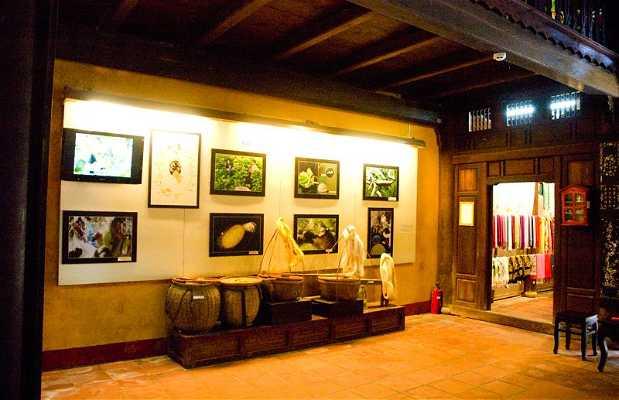Museo del Folklor