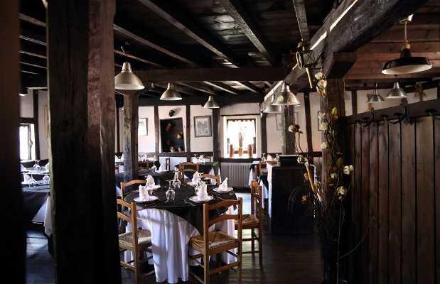 Restaurant Venta la Franca
