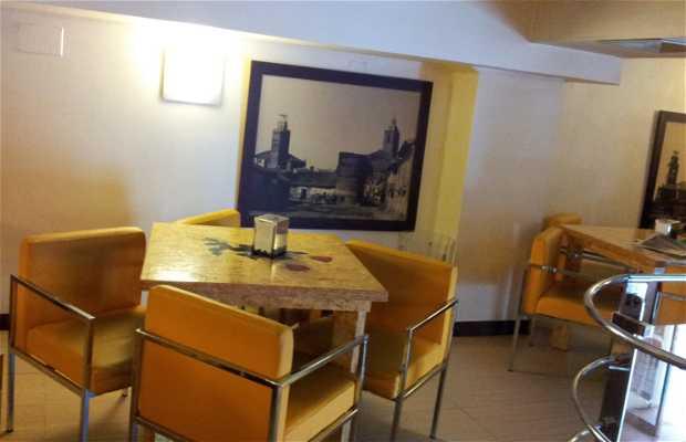 Bar Cafetería Yovoy