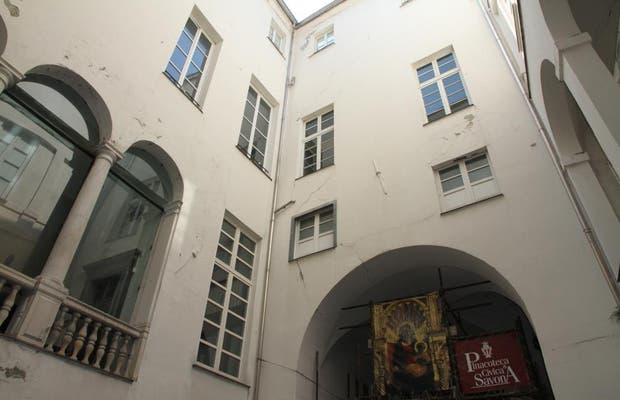 Pinacoteca Civica di Savona