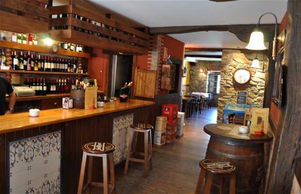 Bar à tapas Miguelon