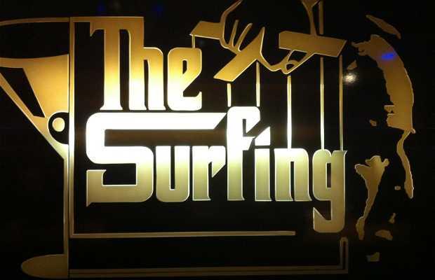Pub surfing