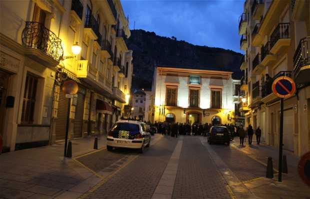 Ayuntamiento de Cullera