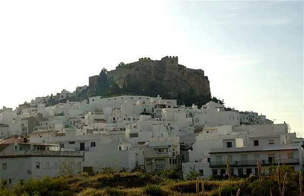 Salobreña Castle