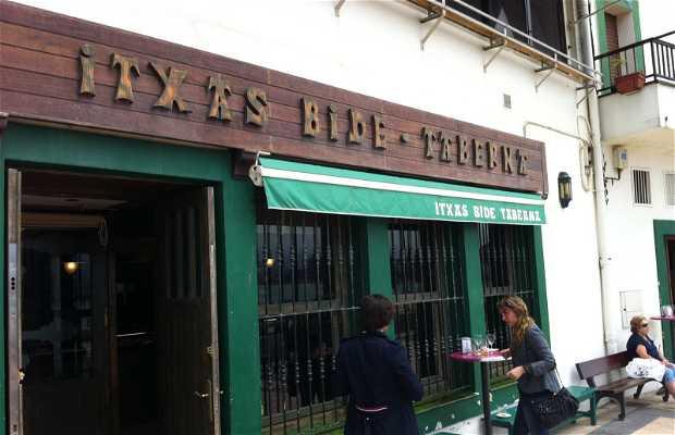 Itxas Bide Tavern
