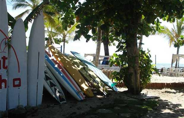 Playa do Parracho