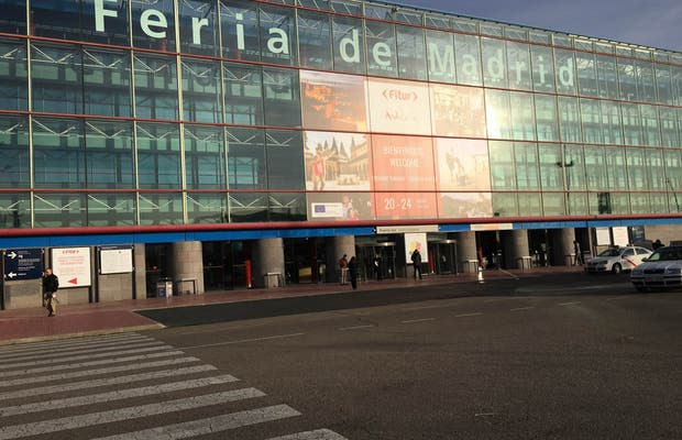 IFEMA. Feria de Madrid