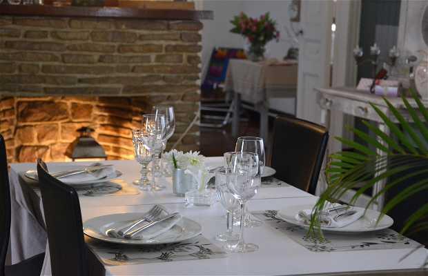 La Terrasse French Cuisine