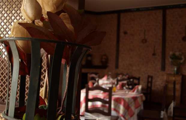 Restaurante El Castillo