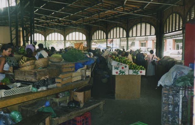 Mercato Kermel