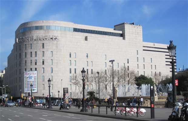 El corte ingl s de plaza catalu a en barcelona 9 - El corte ingles plaza cataluna barcelona ...