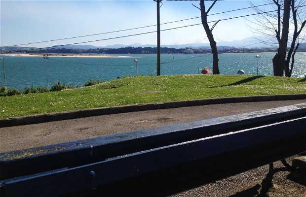 Parque de la Plaza de la Bahía