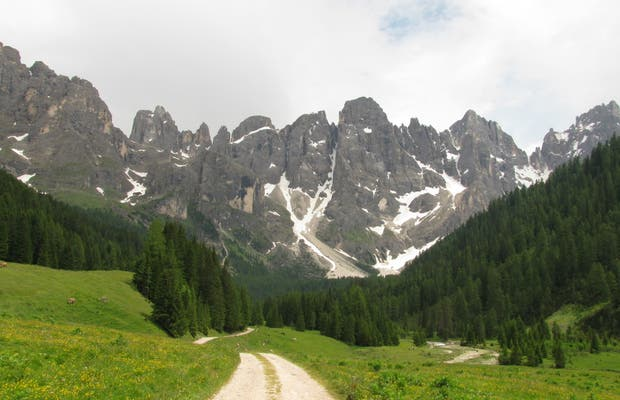 Val Venegia
