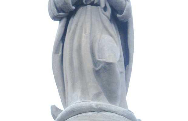 Plaza Obispo Don Marcelo