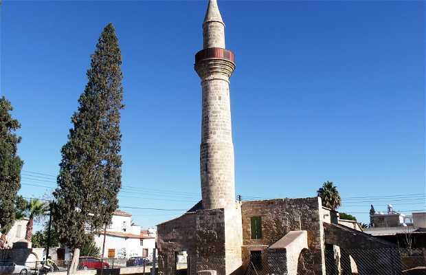 Mezquita Tusla