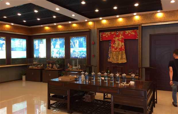 Fabrica de Seda Shangai