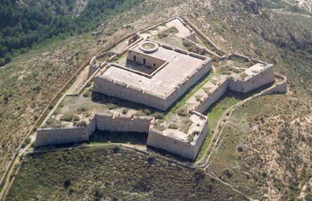 Atalayas Castle