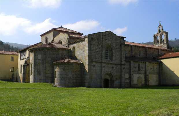 Monasterio de Valdedios