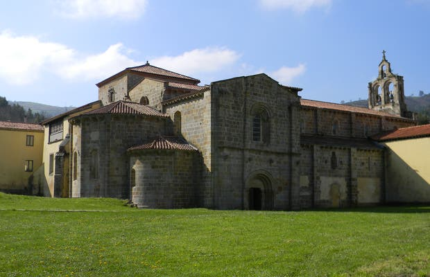 Valdedios Monastery