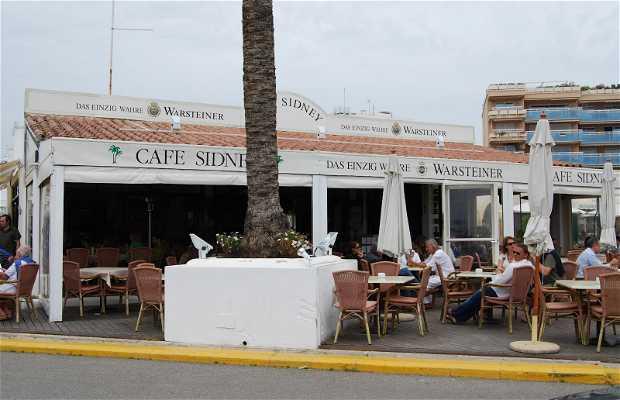 Cafe Sidney