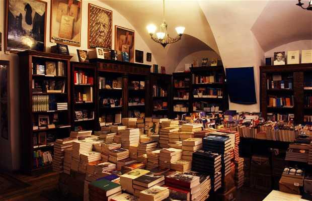 bookstore Austeria