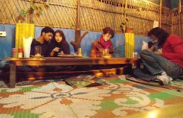 Moon Dance Cafe
