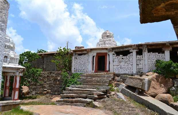 Templo de Veerabhadra