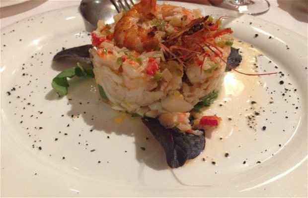 Restaurante Las Redes