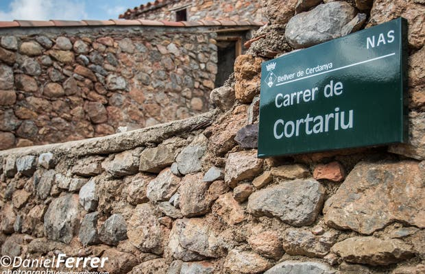 Carrer de Cortariu