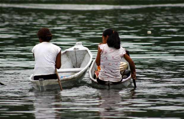 Navegantes de Río Dulce