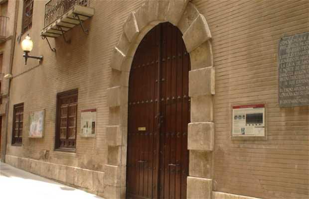 Palacio de los Argensola