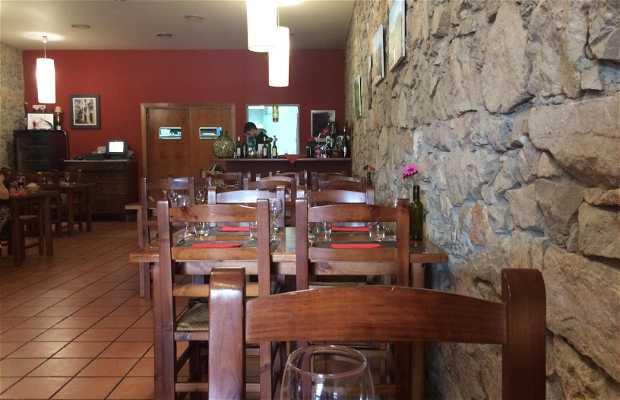 Restaurante Quinoa