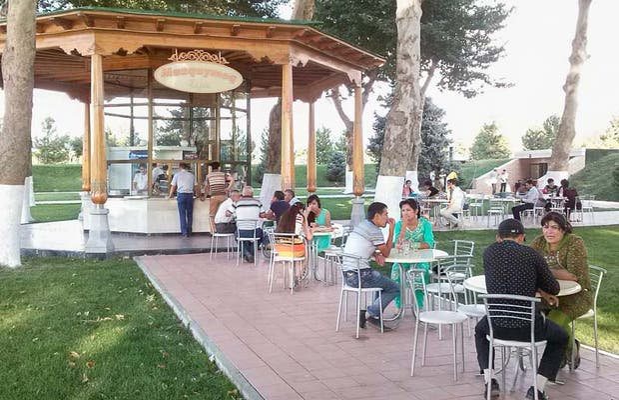 Café Muzqaymoq
