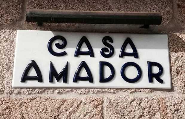 Casa Amador