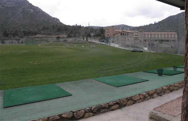 La Figuerola Pitch and Putt