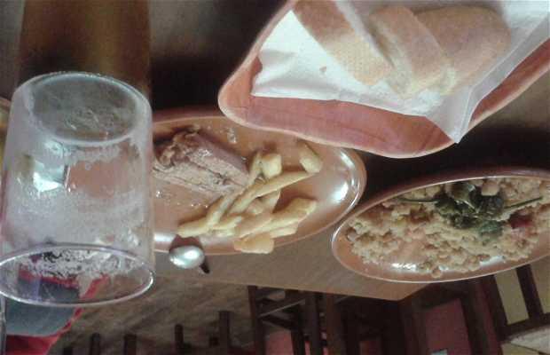 Restaurante Taberna El Varal