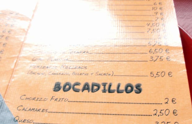 Restaurante Cervecería Adam´s