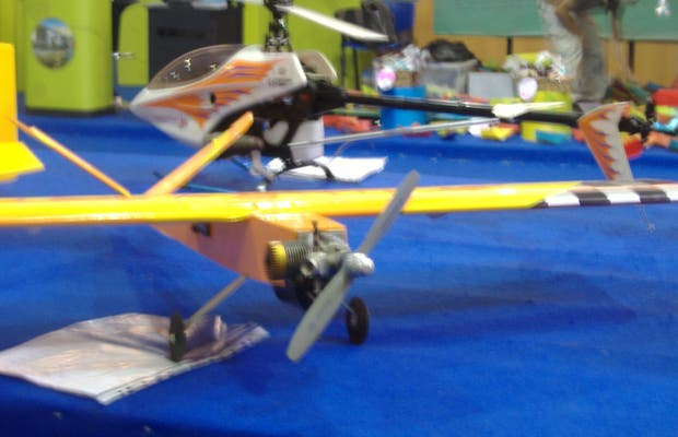 Model Aircraft Club