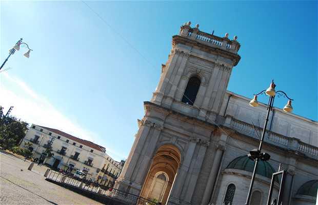 Santuario de la Virgen del Rosario