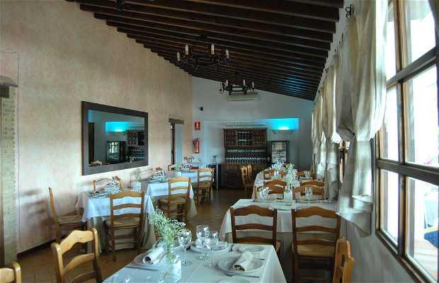 Restaurante La Posada del Duende