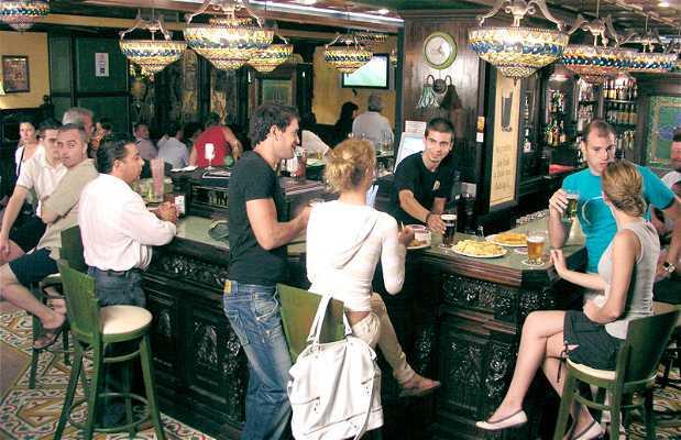 Pub Iris d'Or - Marina d'Or