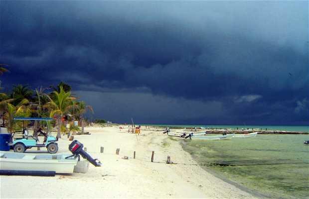 Ilha Holbox
